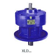 X(B)LD系列摆线针轮减速机