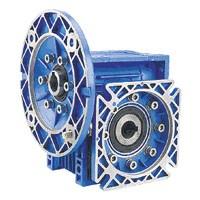 RV系列鋁合金蝸輪蝸桿減速機