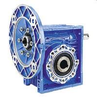 鋁合金蝸輪蝸桿減速機